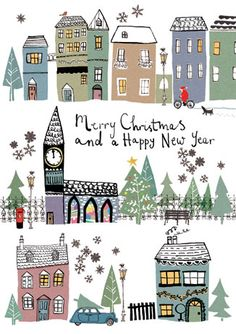 Merry Christmas and happy new year cards. Merry Christmas for your friends and loved ones. Free online Merry Christmas & Happy New Year cards on Christmas. Christmas Mood, Merry Little Christmas, Noel Christmas, Merry Christmas And Happy New Year, Christmas Pictures, Christmas Crafts, Christmas Decorations, Merry Christmas Greetings, Christmas Greeting Cards