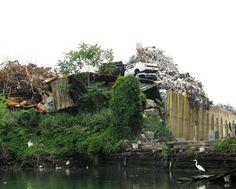 Gowanus Canal - Superfund Site + Development Potential