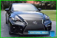 2015 Lexus IS 350 AWD F-SPORT - LOADED UP - FREE SHIPPING SALE! IS350 F Sport is250 250 es350 es300h gs350 bmw 328i 335i 535i infiniti q50…
