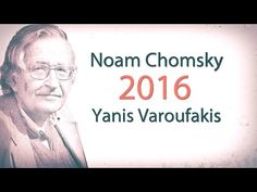 Economic Collapse - Brexit - Euro collapse - America 2016 - Financial Crisis - Noam Chomsky - YouTube