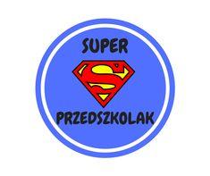 Ogólnopolski Dzień Przedszkolaka - inspiracje i upominki Cavaliers Logo, Buick Logo, Team Logo, Spiderman, Preschool, Kids, Children, Aga, Kindergarten