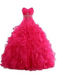 MerMaid dicono le donne taglia s vestito da sera, abiti da sposa L2015 rosa fucsia XL EURO 507,60