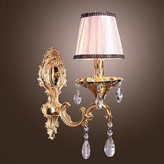 Lámpara+de+pared+de+Cristal+-+EASTCHESTER+–+CLP+$+65.099