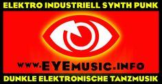 German Deutsche Deutschland Elektro Punk Elektronische Industrie Industriell Industriellen Industrial Tanzen Musik Band Tanzmusik Gruppe Musikbands Musikgruppen Germany Berlin Hamburg München Köln Leipzig Essen Bremen Frankfurt