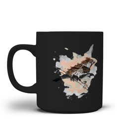 # bird watercolor Mug .  **We Ship Worldwide!**Only available for a LIMITED TIME, so get yours TODAY! Printed in the U.S.A. If you buy 2 or more you will save on shipping!Available in different styles and colors.*Satisfaction Guaranteed + Safe and Secure Checkout via PayPal/Visa/Mastercard*Click the Green Button below and select your size and style from the drop-down menu and reserve yours before we sell out!