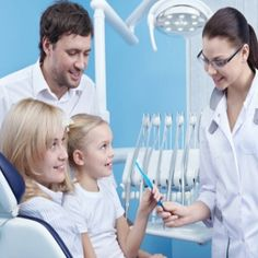 Family Dentistry is All About Prevention