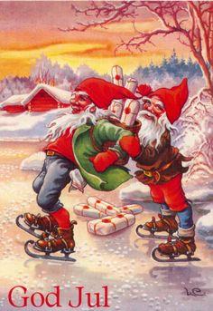 ˇˇ  Swedish Christmas