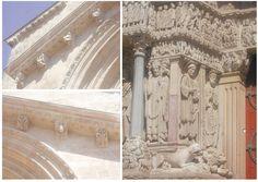 Arles : Eglise Saint Trophime