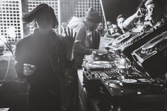 RA Photos: The Blackbox: Nina Kraviz, Boddika & More at The Rainbow Venues, Midlands