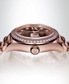 The new Rolex Lady-Datejust 28. #RolexOfficial #Baselworld