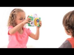 1 | 3 Secrets To Designing Great Toys, From LeapFrog and IDEO. Here's how it works - LeapFrog Learning/App Toy - Creativity Camera App with Protective Case