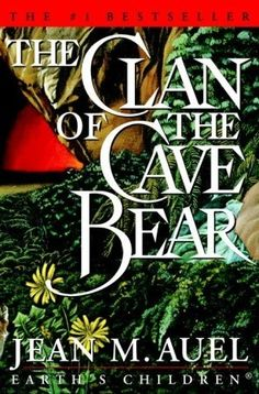 Historical Fiction featuring Cave people #1