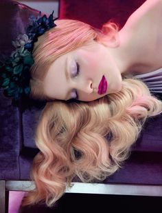 Overnight Hairstyle Tips for Waking Up To Good Hair