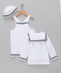 Precious. Jacob would look so cute in this (=