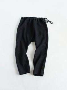 raising linen easy pants