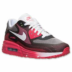 82ee36e3c3ef21 Women s Nike Air Max 90 Lunar C3.0 Running Shoes