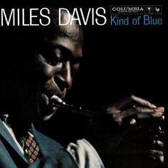 Miles Davis - Kind Of Blue on 180g Vinyl