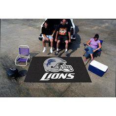 Detroit Lions NFL Ulti-Mat