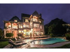 Dream Home of the Week - French Country Home in North Carolina - http://healthyboost.club/dream-home-of-the-week-french-country-home-in-north-carolina/