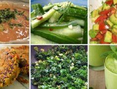20 receitas alcalinas para você incluir na sua dieta: aumente a energia e emagreça de forma fácil! - Mulher & Cia