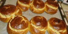 Τσουρεκάκια με ζαχαρούχο μούρλια !!! Greek Sweets, Greek Desserts, Greek Recipes, Cheesecake Cupcakes, Breakfast Snacks, Easter Recipes, Sweet Bread, Food To Make, Food Processor Recipes