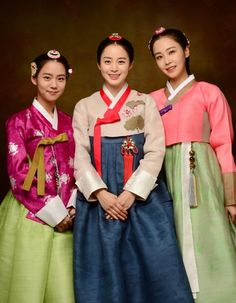 Korean Traditioinal Dress