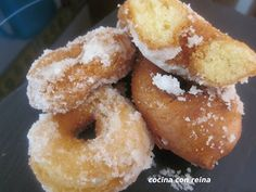 8 dulces de Andalucia, recorremos dulcemente sus ocho provincias   Cocinar en casa es facilisimo.com