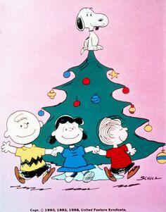 AnimezNoël: Joyeux noël Charlie Brown (A Charlie Brown Christmas)