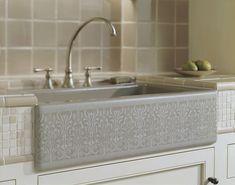 Kohler Porcelain Apron Sink