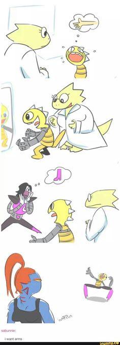 Undertale Monster kid