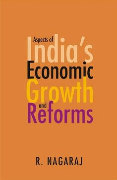 Aspects of India's Economic Growth and Reforms...  Includes studies that represent an effort to grapple with a few contemporary issues of economic growth, industrial change and policy initiatives in India...  http://www.eurospanbookstore.com/