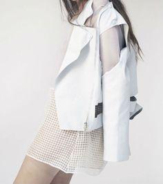 Maison Martin Margiela, catwalk, designer, fashion, minimal, minimalist, minimalistic