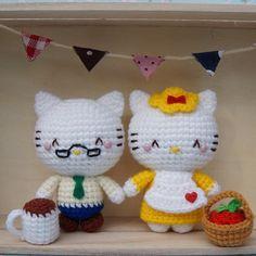 amigurumi, crochet