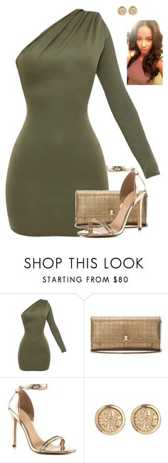 """You Rock My World"" by mikamik on Polyvore featuring Alexander McQueen and ALDO"