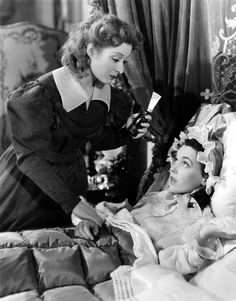 Gowns by Adrian   ... (with Laurence Olivier), Pride and Prejudice, 1940Gowns by Adrian