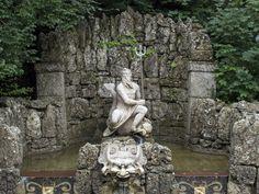 A_Schloss_Hellbrunn_Salzburg_19 Neptune fountain