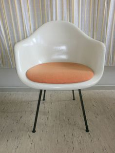 Charles Eames Herman Miller Collection Charles Eames, Herman Miller, Home Furnishings, Designer, Shells, Arm, Collection, Dining, Chair