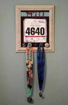 The Random Runner: Races