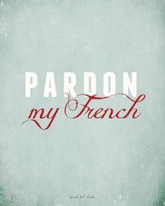 Tout le temps...  Parisienne Farmgirl