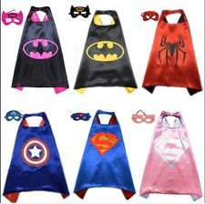 Costumes & Accessories Special 18*14 Cm Plain Superhero Masks Felt Double-sided Cosplay Masks Costumes Party Masks For Girls Easter Gifts Baby Toys Comfortable And Easy To Wear