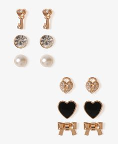 WANELO.com · cute studs Things Every Girl Should Have 83c7a9c1a6ee