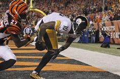 Pittsburgh Steelers wide receiver Martavis Bryant wants to have a word with Ben Roethlisberger after the quarterback tossed critical…