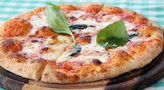 הסוד של הפיצה הוא בבצק