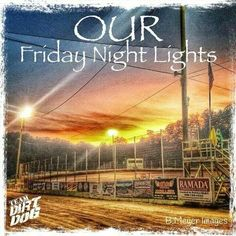 And Saturday and Sunday:) Sprint Car Racing, Dirt Track Racing, Auto Racing, Race 3, Race Cars, Race Quotes, Late Model Racing, Friday Night Lights, Welcome To The Jungle