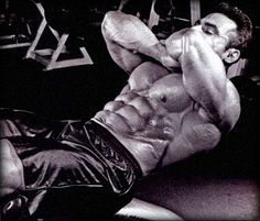 Great and basic guide for both nutrition and workouts needed to get abs! - time to get ripped