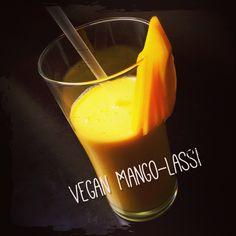 Mango-Lassi vegan oder vegetarisch auch für Thermomix