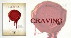 NEW ADULT E DINTORNI: CRAVING di JO REBEL #StayVampire #Vampiri #Vampire #romanzo #urbanfantasy