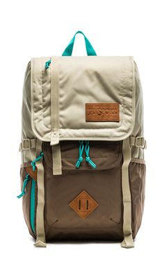 Jansport Hatchet in Bozeman Brown | REVOLVE