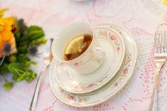 Vintage Tea Party Photo By PhotoCaptiva Party Photos, Vintage Tea, High Tea, Party Fashion, Tea Party, Flower, Tableware, Tea, Tea Time