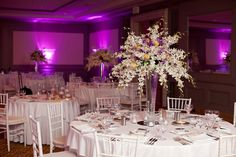 Four Seasons Wailea Maui Wedding Photography ~ Purple , Yellow and White Details